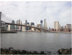 NYC trip 2012