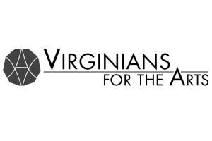 VAFA_logo_200x300B&W