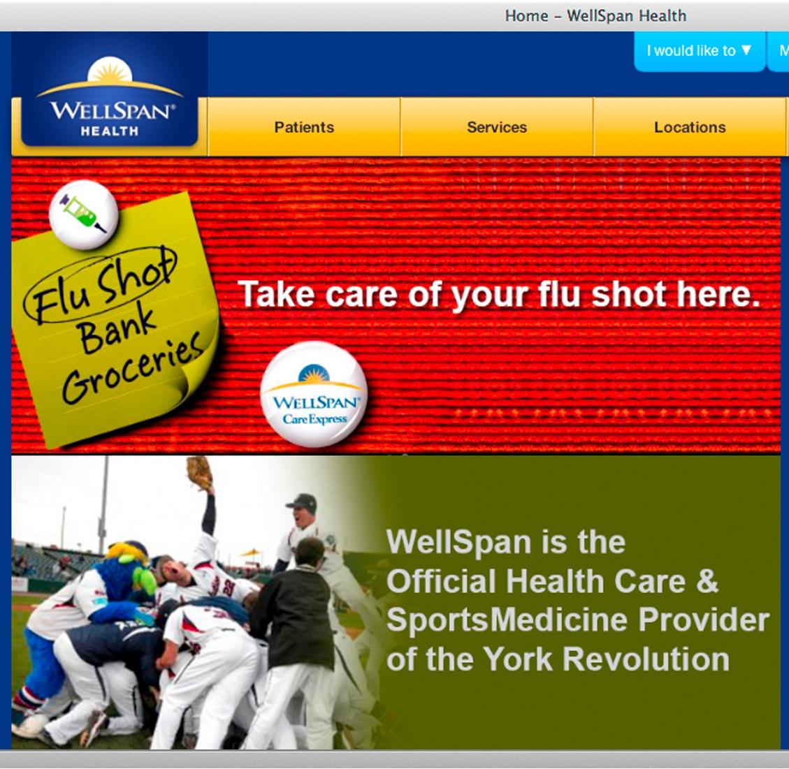 WellSpanHealth.org
