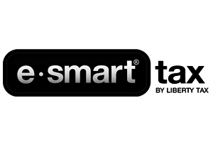 eSmartTax_logo_200x300B&W