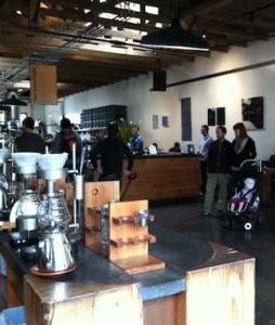 four barrel coffee sf