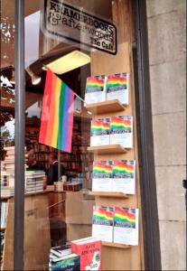 kramer window shopping