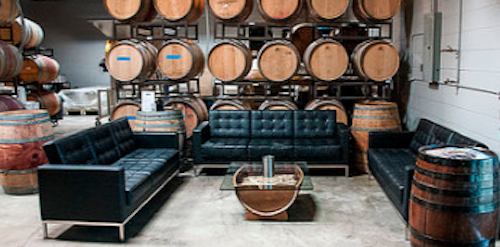 #691: Visit An Urban Winery.