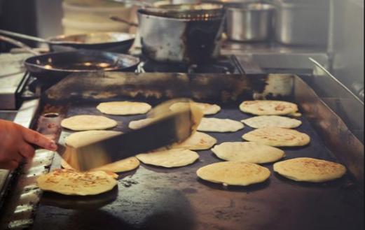 B&G pancakes