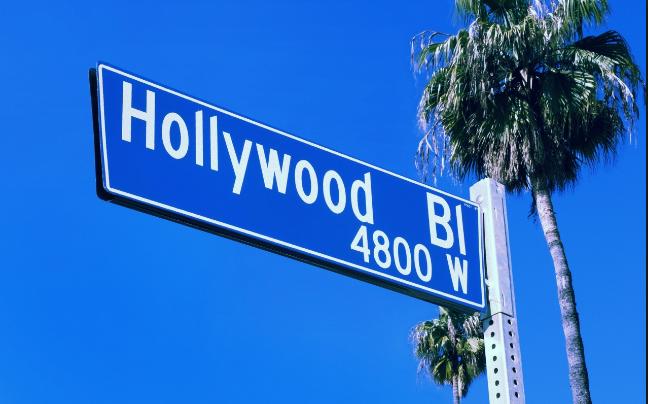 #709: Cruise Down Hollywood Blvd.