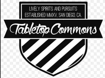 tabletop commons
