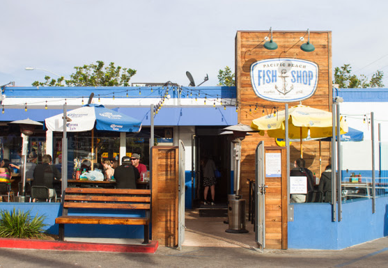 #743: Taco Me Tuesday, San Diego.