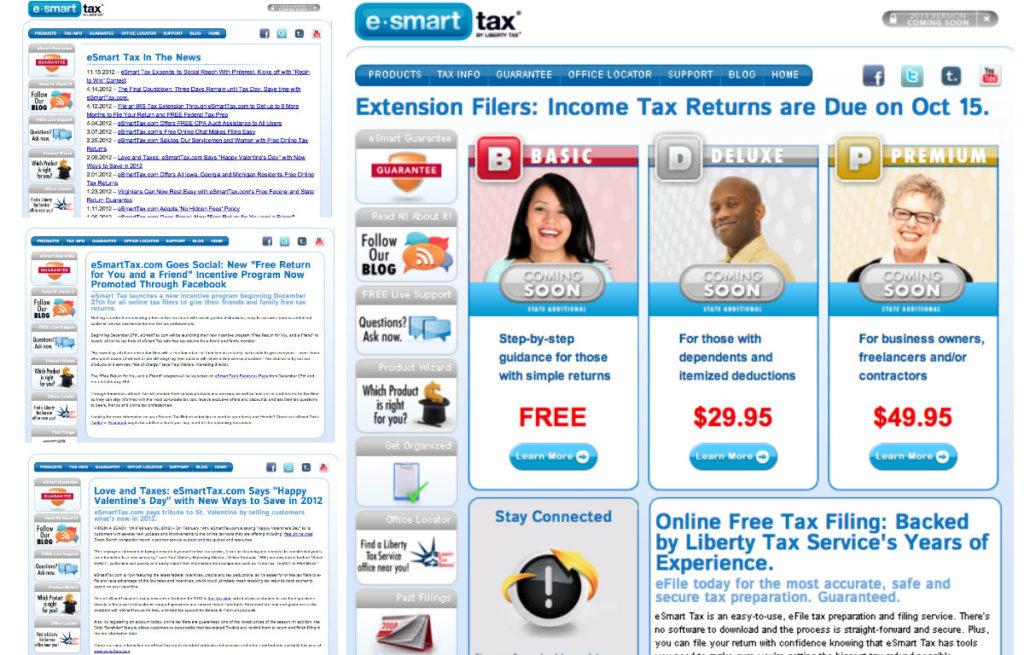 eSmartTax.com